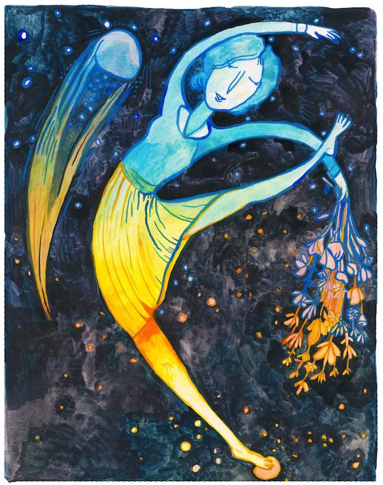 Goddess 'Grace'