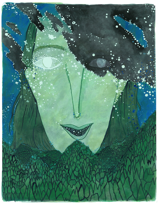 Goddess 'Clarity'