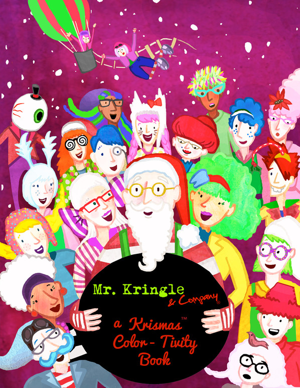 Kringle Cover