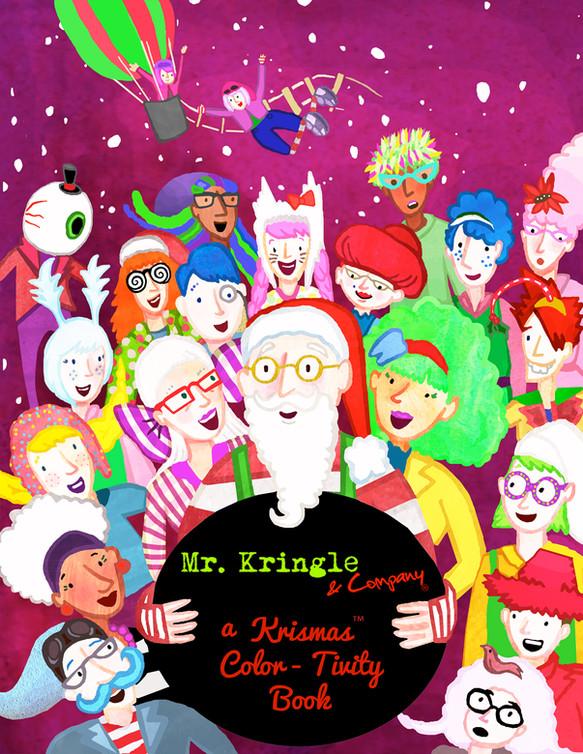 Kringle Cover
