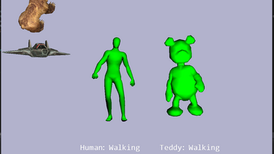 Graphics Engine (C++, OpenGL)