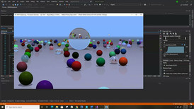 Ray Tracing with DXR Demo (C++, DX12)