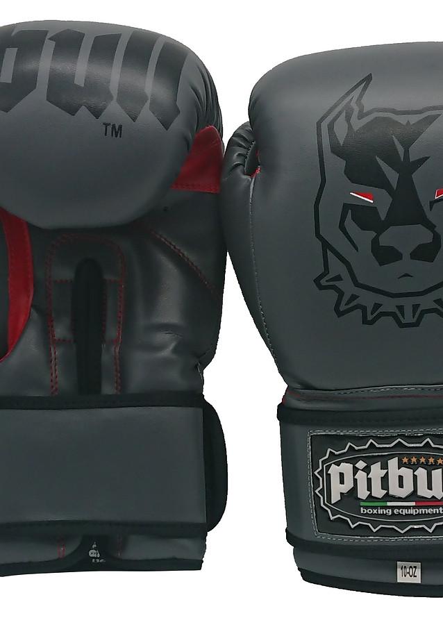 Pitbull boxing 10 ONCE BOXING GLOVES