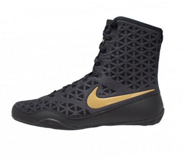 Nike KO Mid Nere