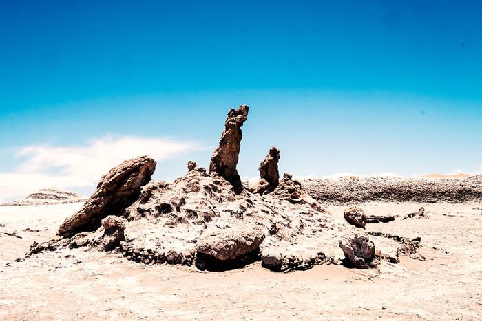 Las tres Marias | 2 Fotos