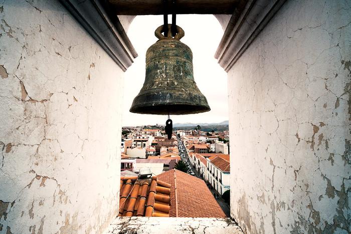 Boliviens Stolz | 2 Fotos