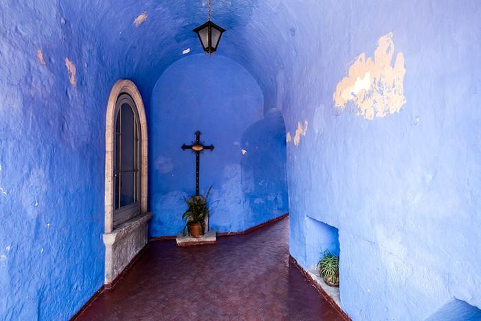 Kein Schweigen mehr in Arequipa | 3 Fotos