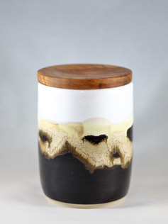 Deep Earth with Maple
