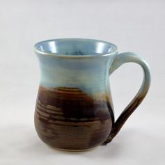 Desert Blue Mug