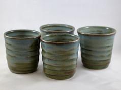 Sand Dunes Cup Set