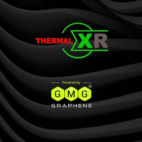 Thermal XR Air Conditioner Energy Saving Paint Powered by GMG Graphene