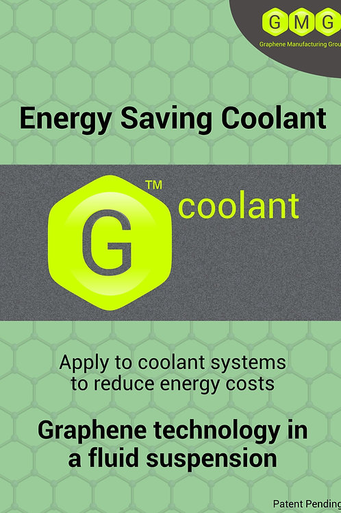 GMG G Coolant Concentrate