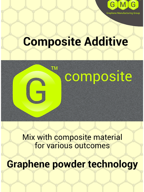 GMG G Composite - Graphene Composite Powder
