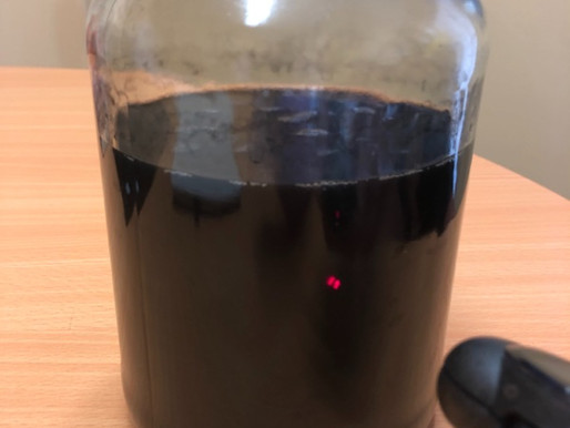 GMG's Graphene Fluid