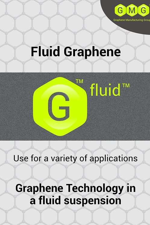 GMG G Fluid Concentrate