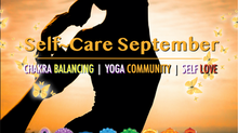 Self-Care September: You, Me, and Grace