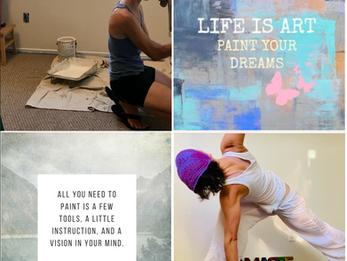 Magical New Beginnings ~ July Newsletter