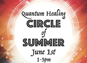 What is Quantum Healing for the Soul?