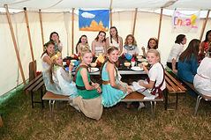 Children's Christian Camps