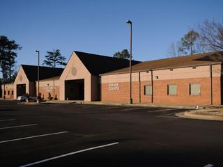 Flowood Municipal Complex