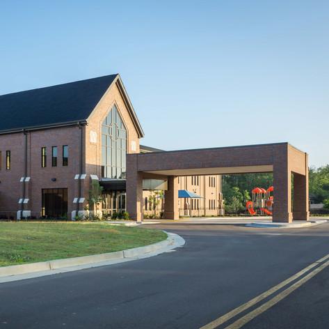 Madison United Methodist Church