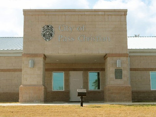 Pass Christian Police Department and EOC
