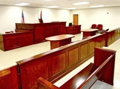 Simpson County Justice Complex