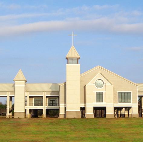St. Clare Catholic Church