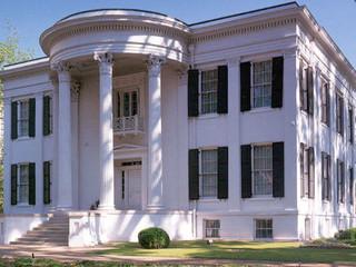 Governor's Mansion Renovation