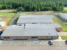 Pearl River County Justice Complex