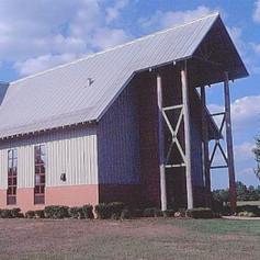 Gray Center Chapel