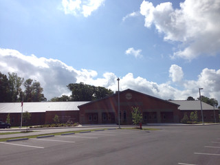 Pearl Public Safety Complex