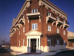 M&F Bank Corporate Headquarters