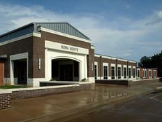 Rosa Scott Elementary School