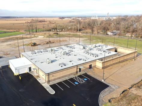 Phillips County Jail (Arkansas)