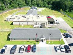 Covington County Justice Complex
