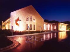 United Methodist Foundation