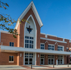 First Baptist Church Madison