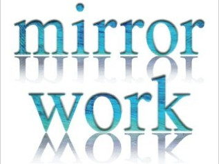 """Mirror work"" by Louise Hay - Book Review"