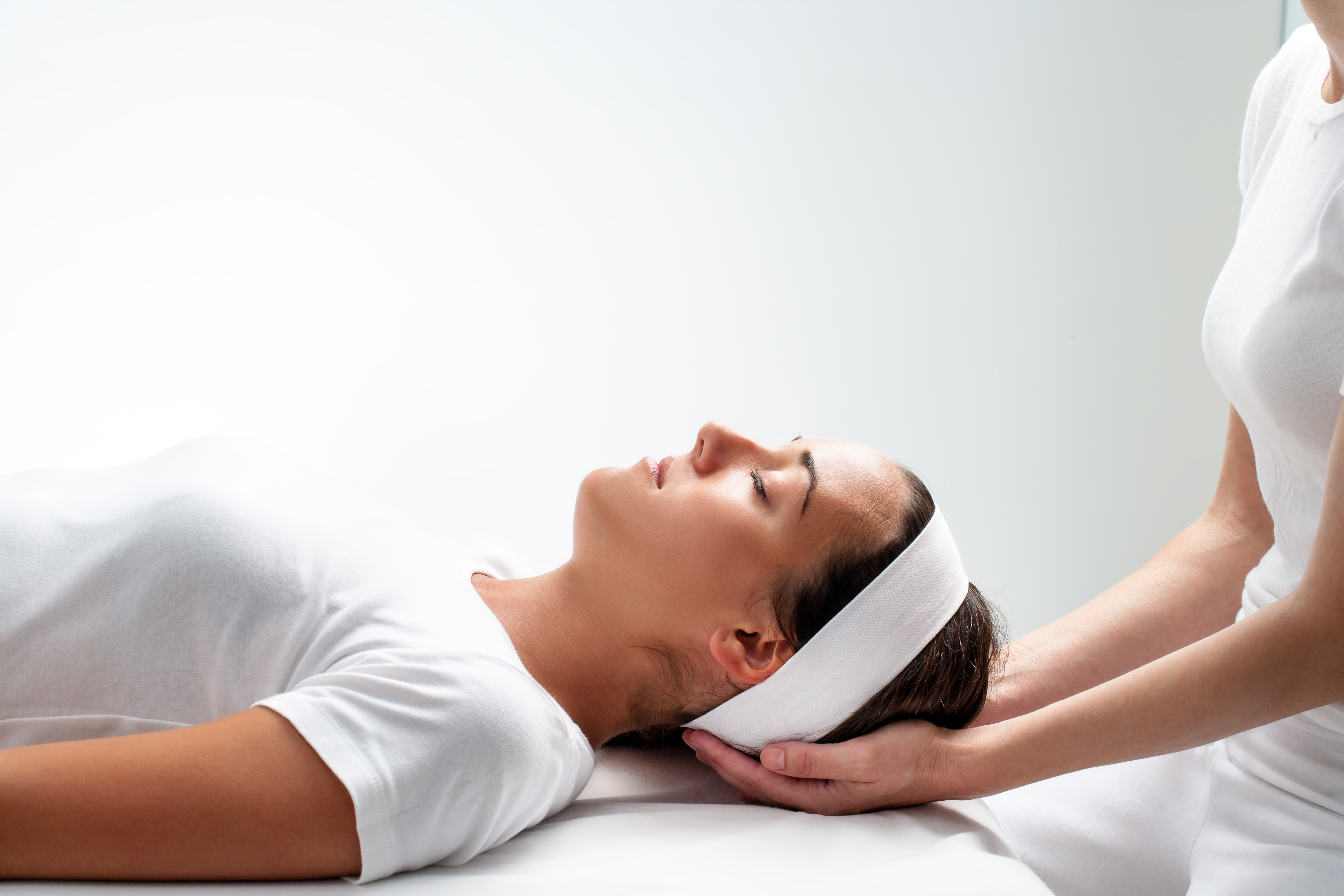 REIKI - First Session