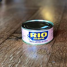 Rio Mare Tonno All'Olio Di Oliva