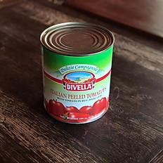 Divella Large Tomato Can