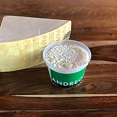Grated (16 oz Container) Parmigiano Reggiano