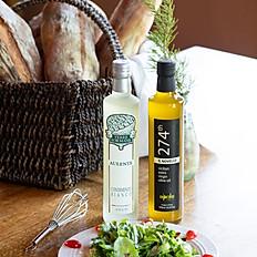 Andreoli's Salad Dressing Kit