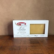 Granoro Lasagna Sheets - Semola