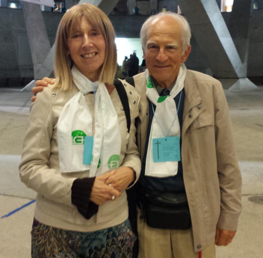Christiane et Michel G