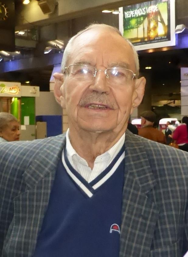 Georges Mi