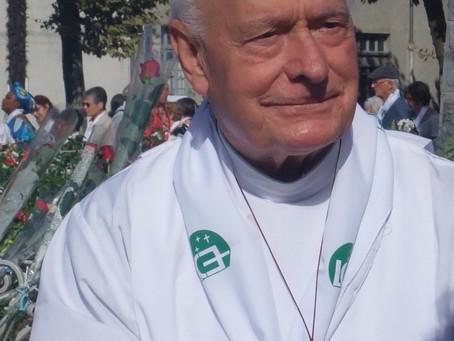 Album hommage au Père Jacques