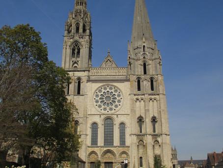LCE 92 à Chartres