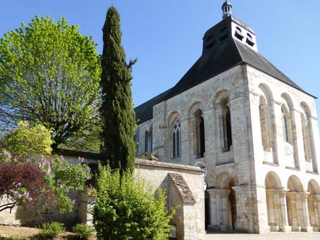 LCE 92 à St Benoit sur Loire